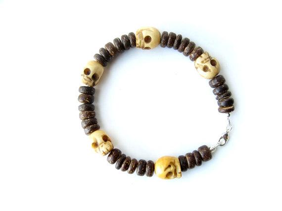 Mens surfer bracelet tribal headhunter authentic men for Mens jewelry stores near me